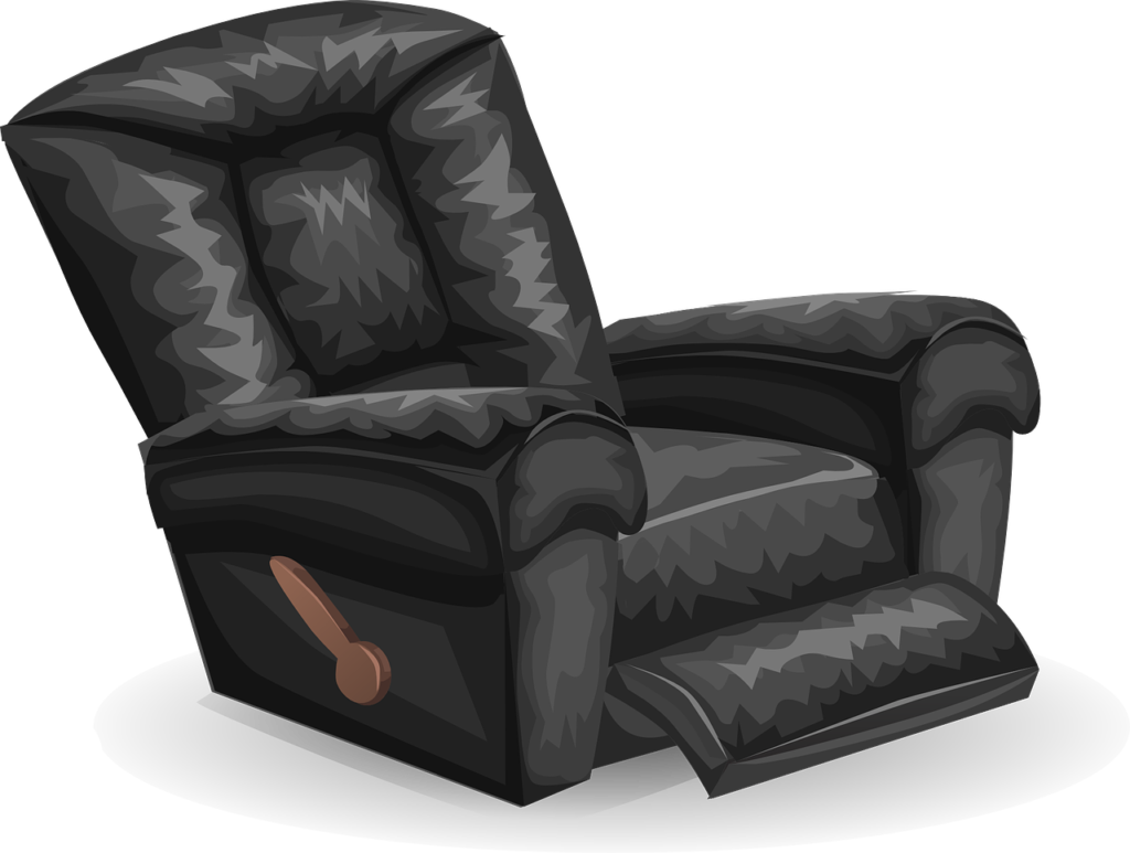 Best Small Recliners for Small Spaces