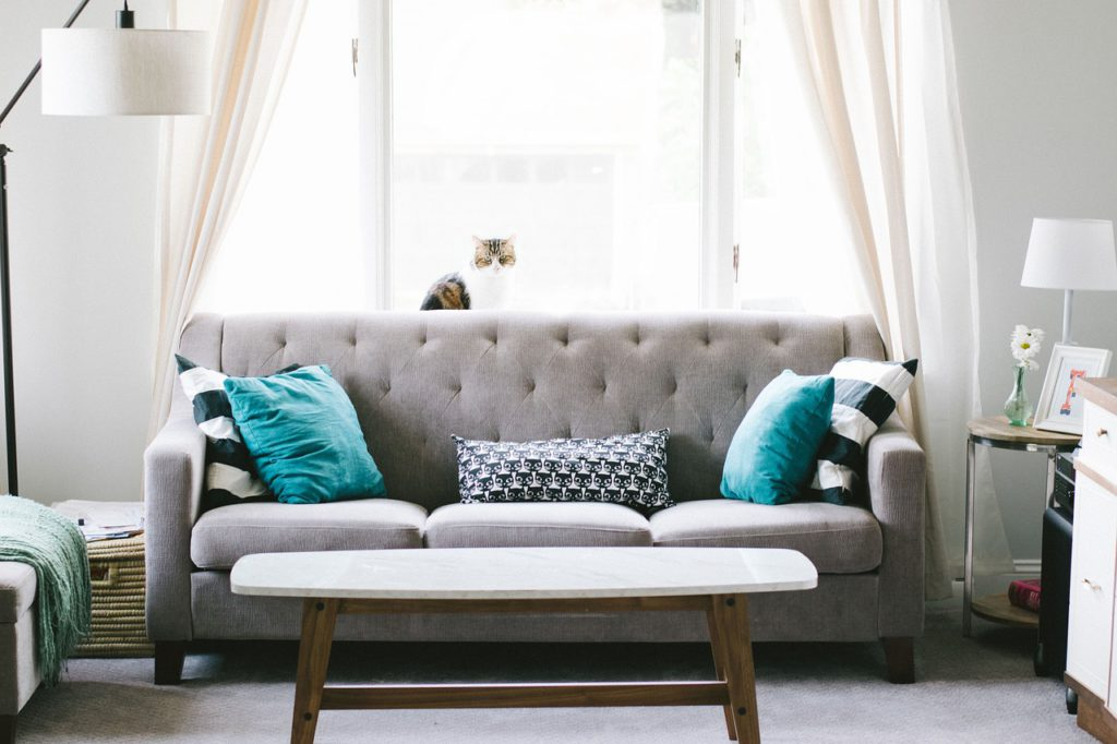 DIY Home Decorating On a Budget