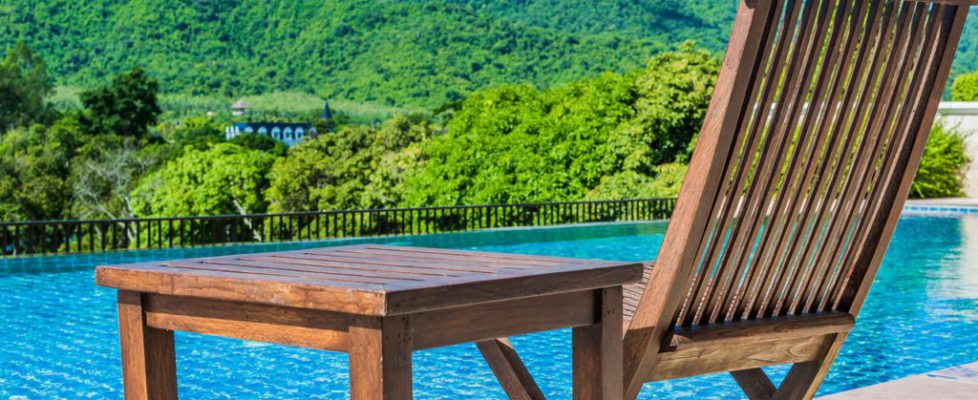 Best Patio Furniture for Small Spaces