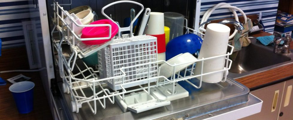 Best Small Dishwashers for Small Spaces