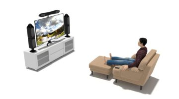 Best Entertainment Centers for Flat Screen TVs