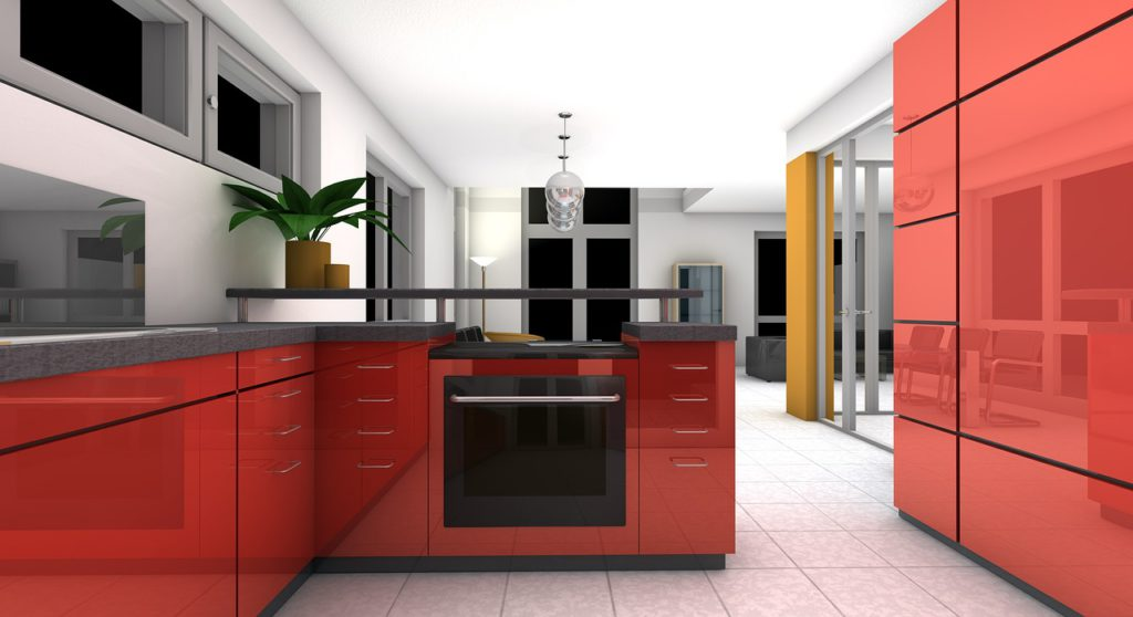 Top Tips For Cleaning Your Kitchen the Right Way