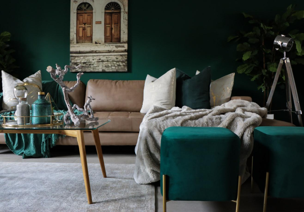 The Best Colour Palettes for Small Spaces 3